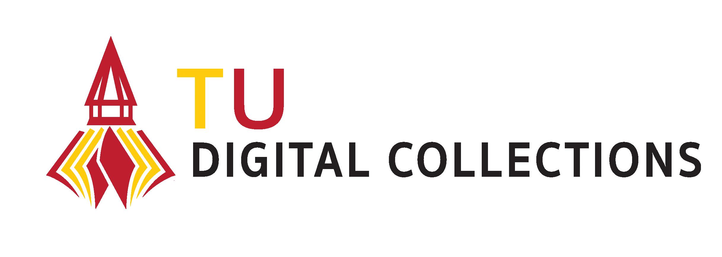 TU Digital Collections